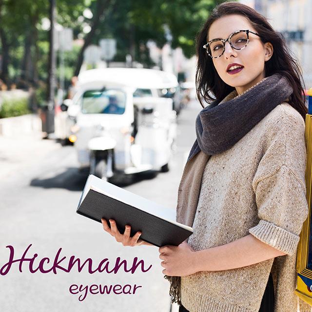 Salchner Augenoptik: Hickmann
