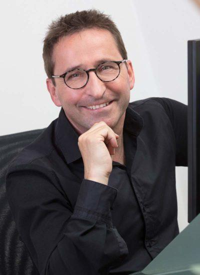salchner augenoptik: team, Meinhard